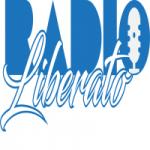 Logo da emissora Rádio Liberato