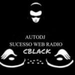 Logo da emissora Web Rádio Black