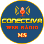 Logo da emissora Conectiva Web Rádio - MS