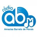 Logo da emissora Rádio ABM