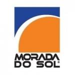 Logo da emissora Rádio Morada do Sol 95.5 FM