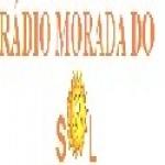 Logo da emissora Rádio Morada do Sol 103.1 FM