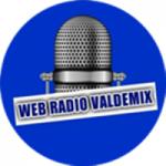 Logo da emissora Web Rádio Valdemix