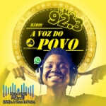 Logo da emissora Rádio A Voz Do Povo 92.3 FM