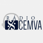 Logo da emissora Rádio Cemva