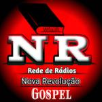 Logo da emissora Nova Revolução Gospel