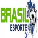 Logo da emissora Rádio Brasil Esportes