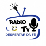 Logo da emissora Rádio Tv  Despertar Da Fé