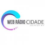 Logo da emissora Web Rádio Cidade