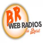 Logo da emissora Br Web Rádios