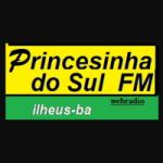 Logo da emissora Web Rádio Princesinha Do Sul