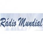 Logo da emissora Rádio Mundial 1180 AM