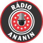 Logo da emissora Rádio Ananin