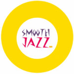 Logo da emissora Rádio Smooth Jazz Brasil
