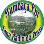 Logo da emissora Rádio Mumbaça 104.9 FM