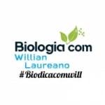 Logo da emissora Rádio Biologia Com Will