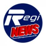 Logo da emissora Rádio Regi News