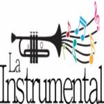 Logo da emissora Radio La Instrumental