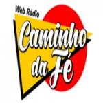 Logo da emissora Web Rádio Caminho Da Fé