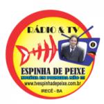 Logo da emissora Rádio Espinha De Peixe