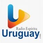 Logo da emissora Radio Espìrita Uruguay