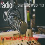Logo da emissora Rádio Planalto Web Mix