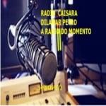 Logo da emissora Rádio Caisara