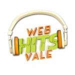 Logo da emissora Web Hits Vale