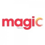 Logo da emissora Radio Magic Talk 702 AM