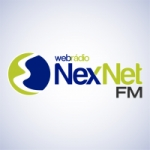 Logo da emissora Web Rádio Nexnet FM