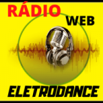 Logo da emissora Rádio Eletrodance Music
