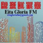 Logo da emissora Rádio Eita Glória FM