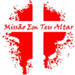 Logo da emissora Rádio Missão Em Teu Altar