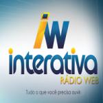 Logo da emissora Rádio Interativa Web Quipapa
