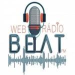 Logo da emissora Web Rádio Beat FM