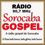 Logo da emissora Rádio Sorocaba Gospel