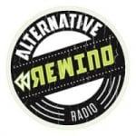 Logo da emissora Radio Alternative Rewind