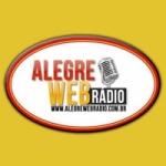 Logo da emissora Alegre Web Radio