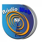 Logo da emissora Rádio Web Nova Formosa