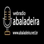 Logo da emissora Rádio A Baladeira