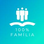 Logo da emissora Rádio 100% Família Limeira