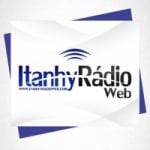 Logo da emissora Itanhy Rádio Web