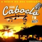 Logo da emissora Rádio Caboclo Fm