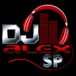 Logo da emissora Rádio Dj Alex SP