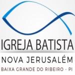 Logo da emissora Rádio Nova Jerusalém