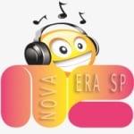 Logo da emissora Rádio Nova Era Sp
