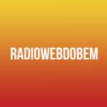 Logo da emissora Rádio Web Do Bem