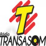 Logo da emissora Rádio Transasom