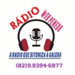 Logo da emissora Rádio Web Penedo