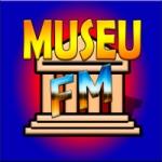 Logo da emissora Museu FM